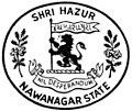 Nawanagar State Emblem2.jpg