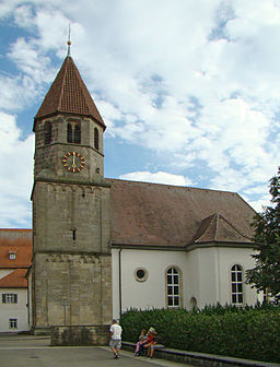 Nellingen kirche2