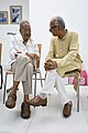 Nemai Ghosh Converse With Bikas Chandra Sanyal - Kolkata 2019-04-17 5283.JPG
