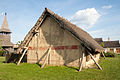 Neolithic house in the M3 Archeopark.jpg