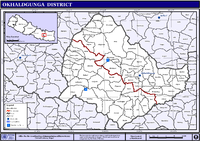 Okhaldhunga District}