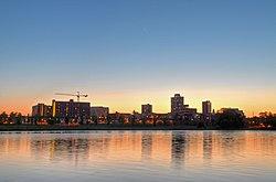 New Brunswick, New Jersey