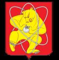 New Coat of Arms of Zheleznogorsk (Krasnoyarsk krai).png