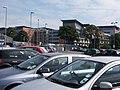 New Hospital - Cosham - geograph.org.uk - 894419.jpg