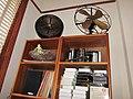 New Orleans House Carrollton - Home Atwater-Kent Speaker Fan Flash.jpg