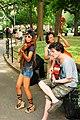 New York City - 26 July 2008 Jazz in Washington Square (2706845996).jpg
