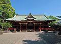 Nezu Shrine 2010.jpg