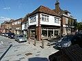 Nice shop facade - geograph.org.uk - 2528573.jpg