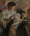 Nicolae Henri Verona - Maternitate.jpg