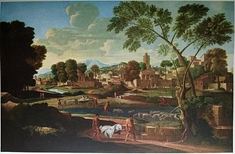 The Funeral of Phocion - Image: Nicolas Poussin The Burial of Phocion