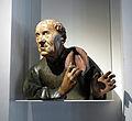 Nicolas de Haguenau-Buste d'homme accoudé 2-Musée de l'Œuvre Notre-Dame (1).jpg