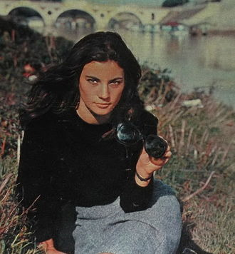 Nicoletta Machiavelli - Nicoletta Machiavelli, 1964