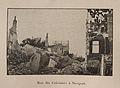 Nieuport 1915-rue des cuisiniers en ruine-02.jpg