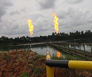 Gas Flare Wikipedia