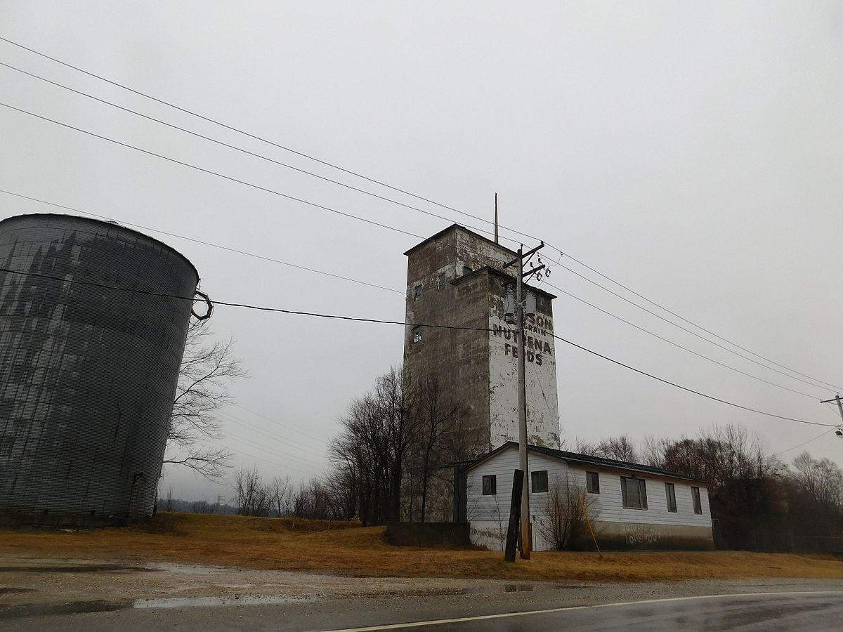 Illinois hancock county elvaston - Illinois Hancock County Elvaston 46