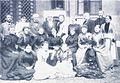 Nissens Pikeskole personale 1893.jpg