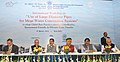 Nitin Gadkari at the International Workshop on 'Use of Large Diameter Pipes for Mega Water Conveyance Systems', in New Delhi.jpg