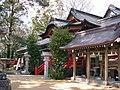 Nitta-shrine (satsuma-sendai) pavilions 1.jpg