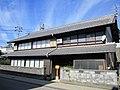 Niwa-ke house (Unuma-juku) 01.jpg