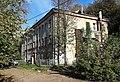 Nizhny Novgorod. Apartment building in Garshin lane, 24.jpg