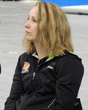Annika Zeyen - Annika Zeyen in Toronto, June 2014