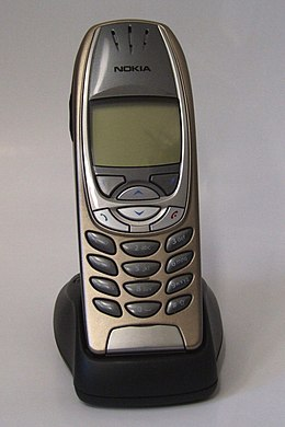 جوال نوكيا Nokia 6700 أصلي جديد مستعمل
