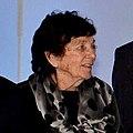 Nola Chilton Israel Prize ceremony, 2013.jpg