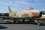 North American QF-86H Sabre '0-31351' (26732797231).jpg