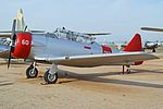 North American SNJ-4 Texan '60 - 060' (True ID unknown) (26558885284).jpg