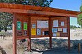 North Barr Trailhead – Cline Buttes Recreation Area (27803051743).jpg