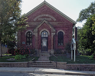 Elman W. Campbell Museum Local museum in Newmarket, Ontario