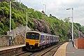 Northern Rail Class 150, 150139, Mossley railway station (geograph 4005245).jpg
