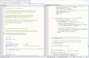Notepad++ - Wikipedia, the free encyclopedia