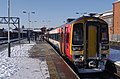 Nottingham railway station MMB 50 158777.jpg