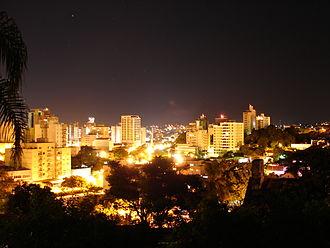 Largest cities in Rio Grande do Sul by population - 8 - Novo Hamburgo