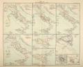 Nr. 24. Sechs Karten zur Geschichte Italiens von der Vertreibung der römischen Könige bis zur Beendigung des ersten Punischen Krieges.png
