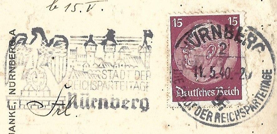Nuernberg 11 mai 1940 (2)
