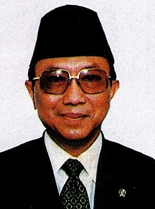 Nugroho Notosusanto - Fourth Development Cabinet.jpg