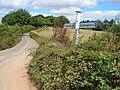 Nutcombe Cross - geograph.org.uk - 210471.jpg