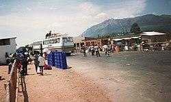 Nyamhuka Township, Nyanga