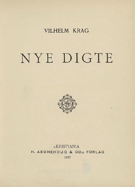 File:Nye Digte.djvu