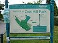 Oak Hill Park, Barnet.JPG