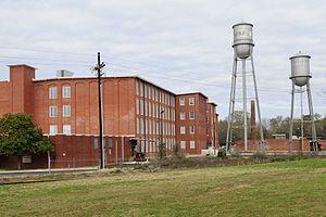 Oakland Mill - Oakland Mill, March 2012