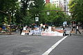 Occupy Portland blocks of Main St..jpg