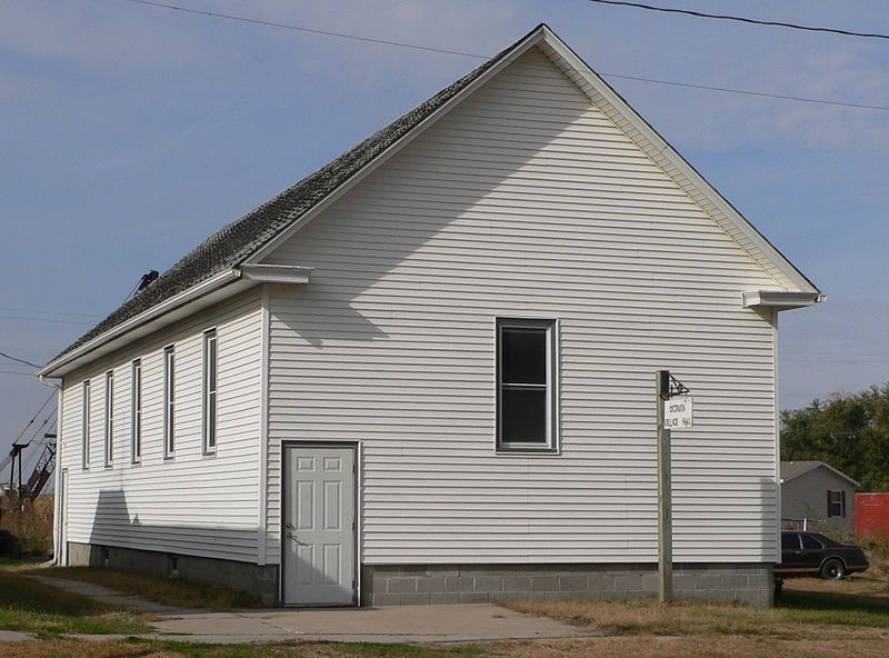 File:Octavia, Nebraska village hall.jpg - Wikimedia Commonsoctavia village