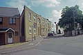 Odd shaped end of terrace house - geograph.org.uk - 1056745.jpg