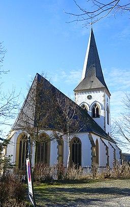 Oerlinghausen Kirche01