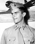 Official Portrait of U.S. Marine Corps First Lieutenant Jeremiah J. O'Keefe.jpg