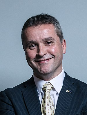 Angus MacNeil - Image: Official portrait of Angus Brendan Mac Neil crop 2