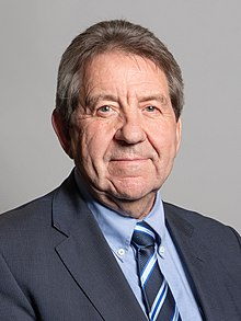 Official portrait of Gordon Henderson MP crop 2.jpg